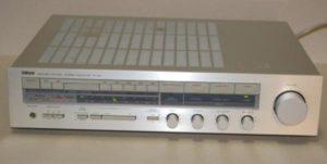 Yamaha R-30