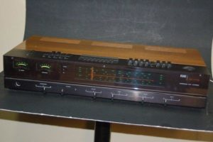 Elac Quadrosound 4202 T Electronic