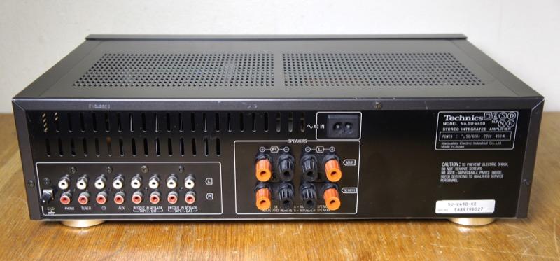 Technics SU-V450