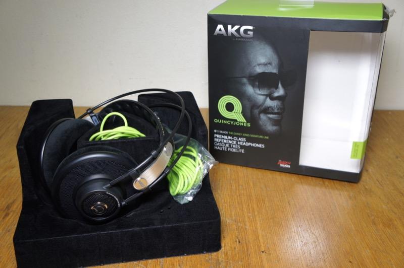 AKG Q701