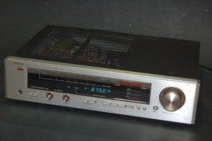 Luxman R-404