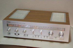 Yamaha CR-620 Natural Sound