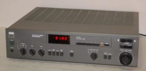 NAD 7240PE