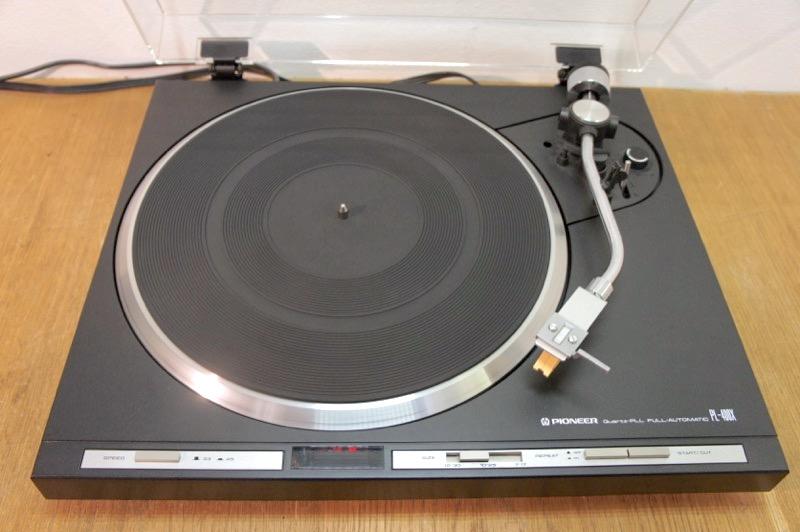Pioneer PL-400X
