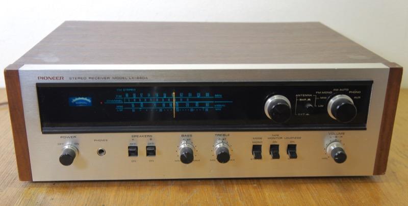 Pioneer LX-440A