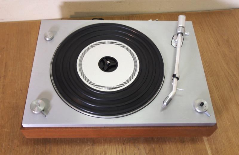 B&O Beogram 1800