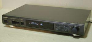 Technics STGT350