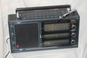Grundig Satellite 2000