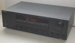 Sony STR-GX215