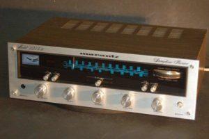Marantz Model 2215B