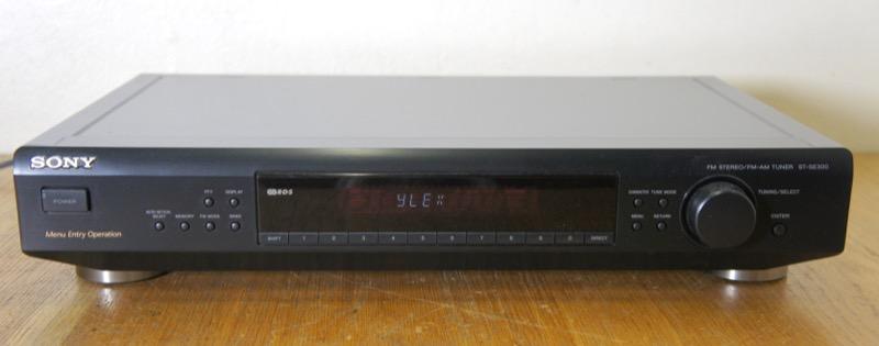 Sony ST-SE300