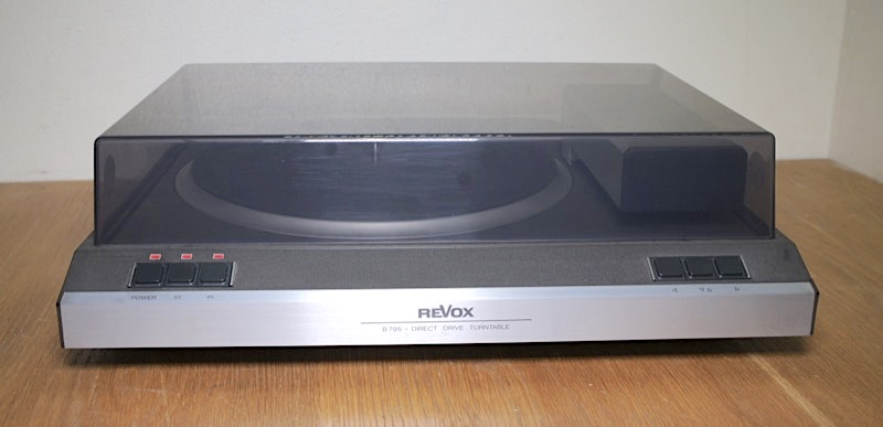 Revox B795