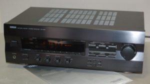 Yamaha RX-396