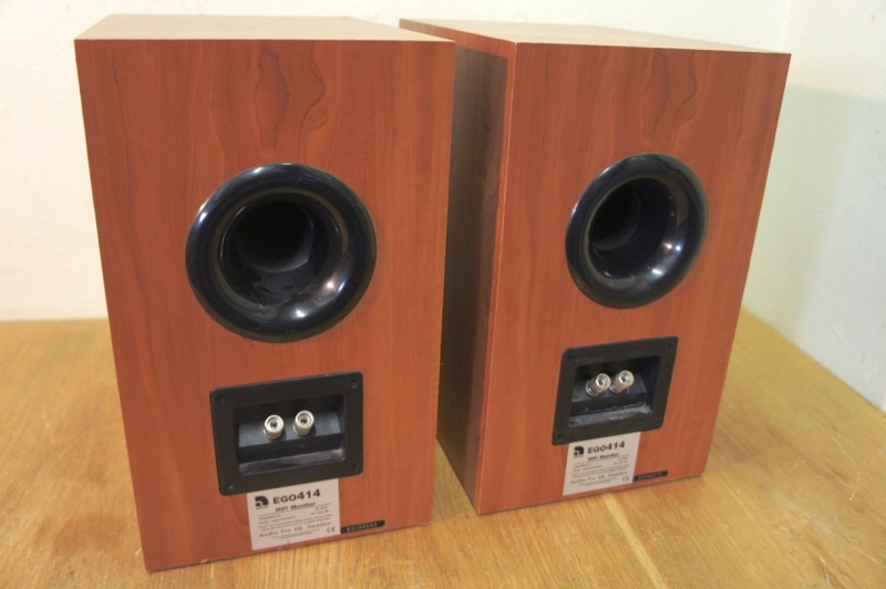 Audio Pro EGO 414