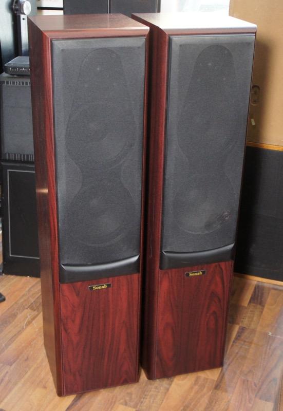 Sonab SX Twin 800