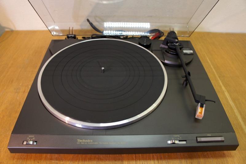 Technics SL-B210