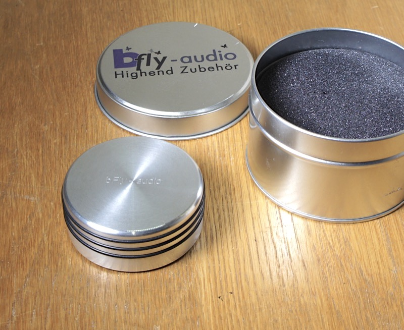 bFly-audio - PG1