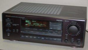 Onkyo TX-SV515 Pro II RI AV