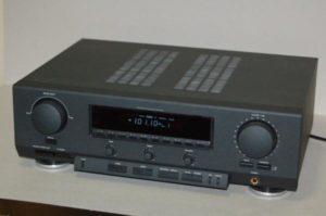 Philips FR 910