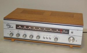 ASA Studio Stereo-Master 2993A