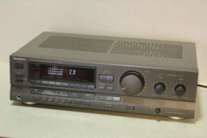 Technics SA-GX100L
