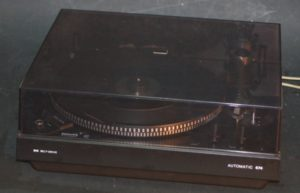 Philips Automatic 674