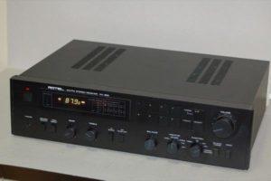 Rotel RX-855