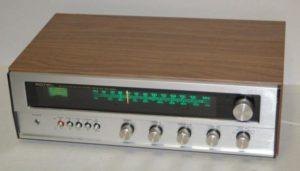 ROTEL RX-200A
