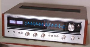 Pioneer SX-535