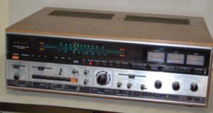 """Kenwood KR-6170 """"Jumbo Jet"""""""