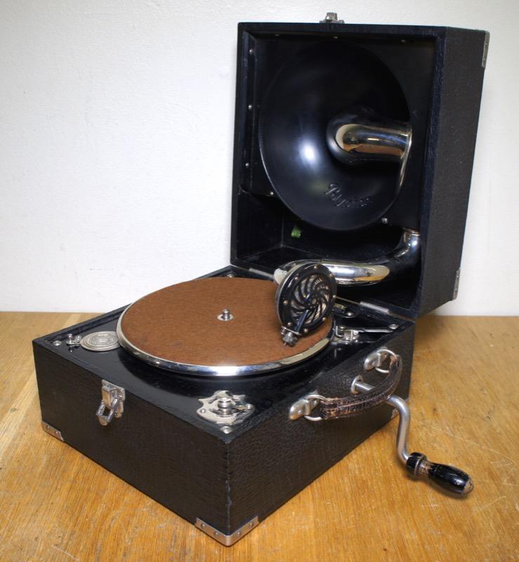 Polyphon gramofoni