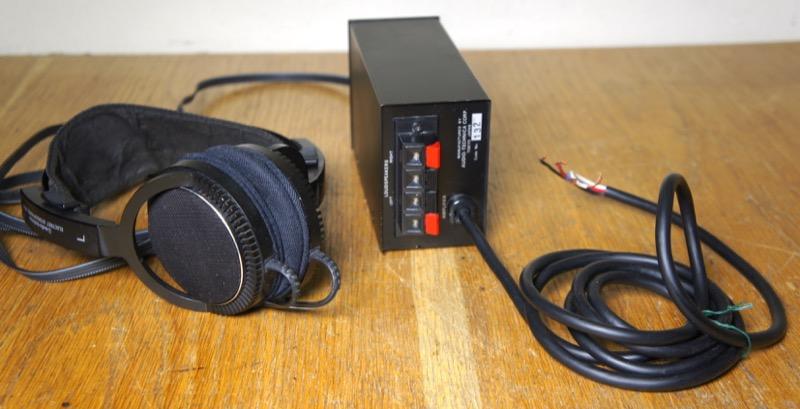 Audio-Technica ATH-7