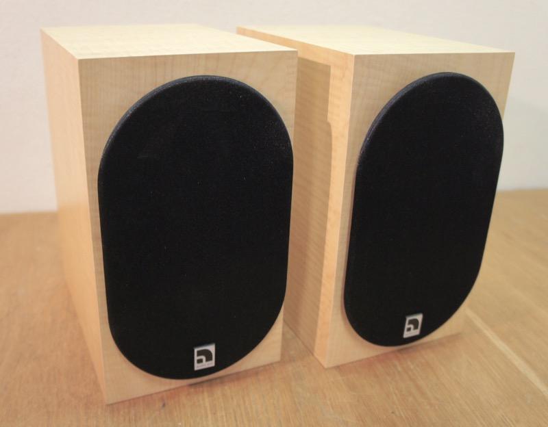 Audio-Pro Focus SA-2