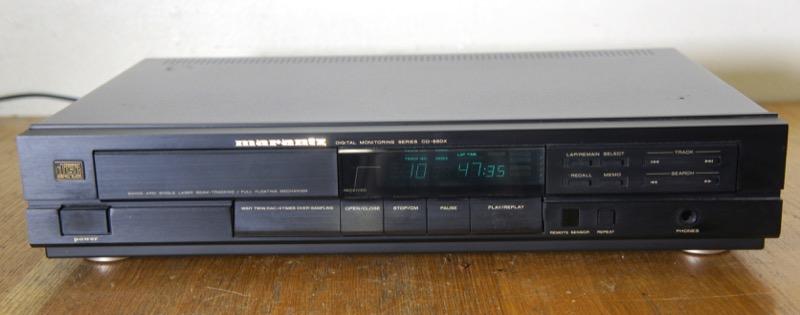 Marantz CD-65DX