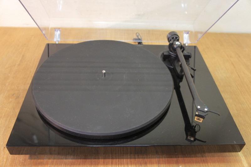 Cambridge Audio TT50