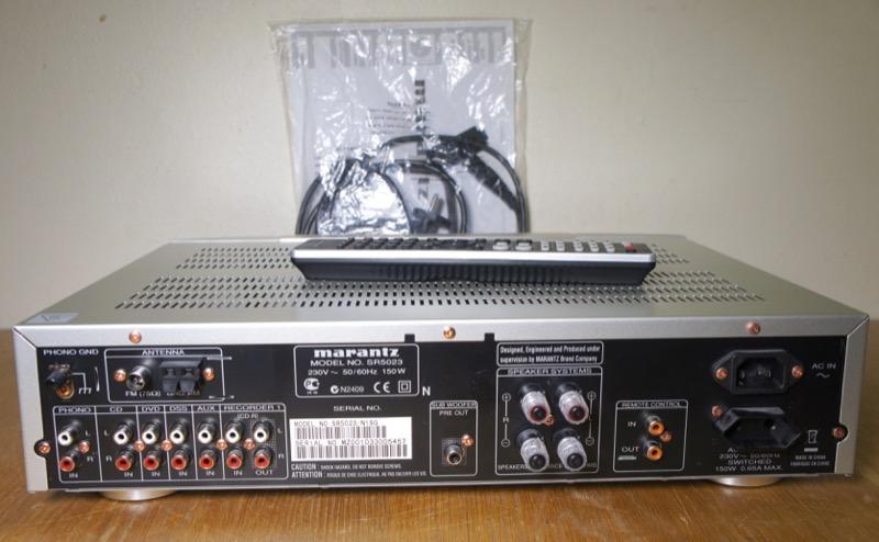 Marantz SR-5023