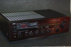 Yamaha R-5