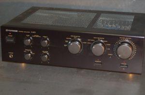 Pioneer A-401