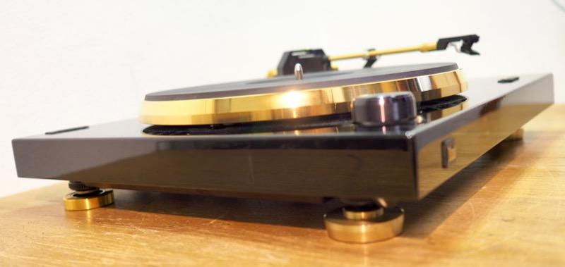 Dual Golden One / CS 7000