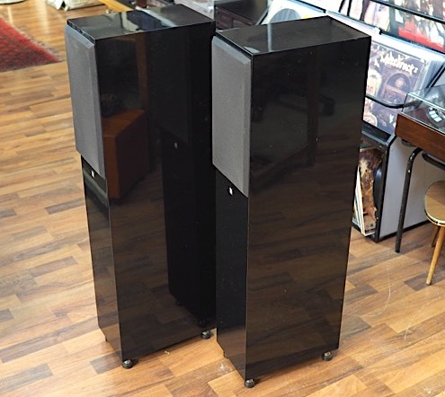 Audio Pro Black Diamond V2