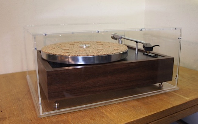 Acoustic Research XBI
