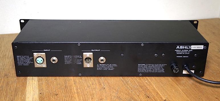 Ashly GQ-131