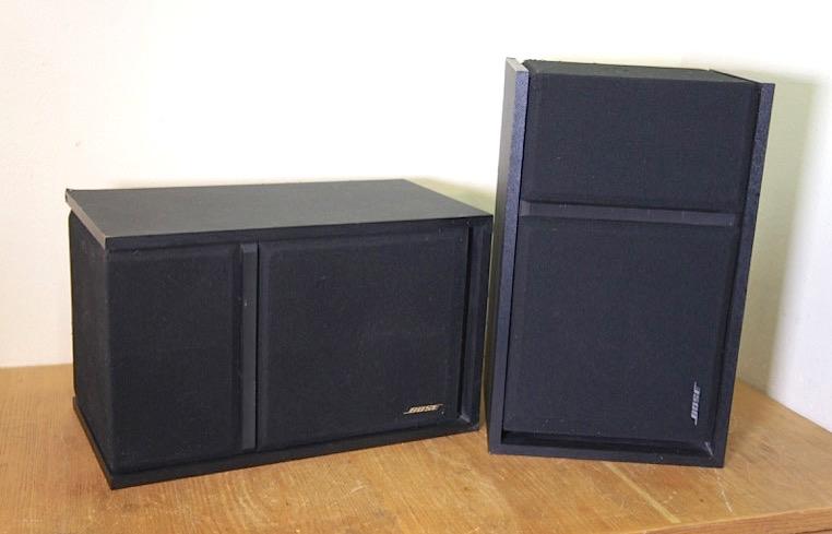 Bose 301 series III