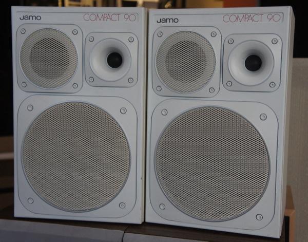 Jamo Compact 90