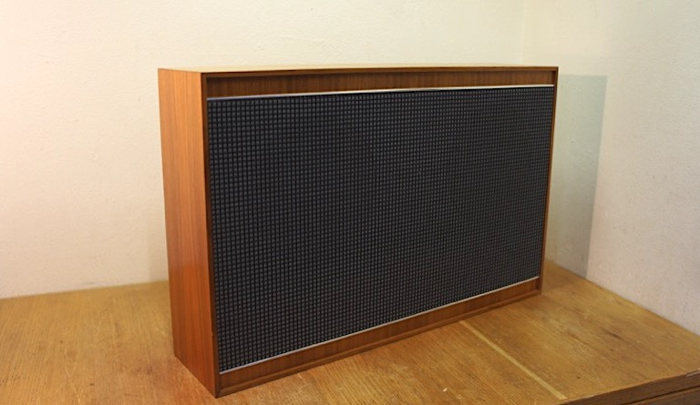 Grundig Bass-Box 401