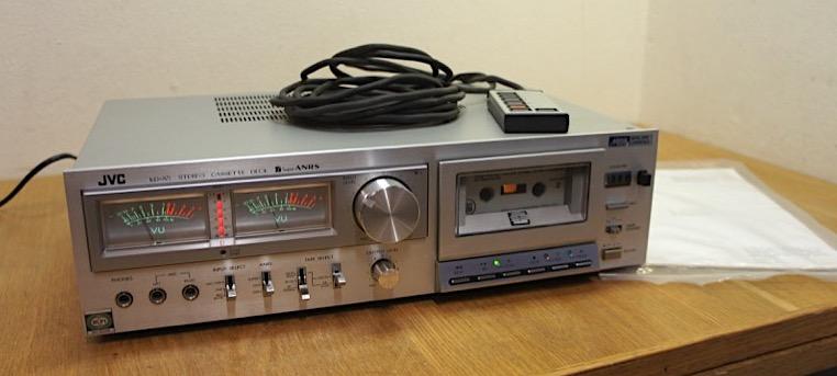 JVC KD-A5