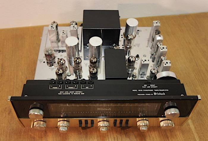 McIntosh MX-110Z
