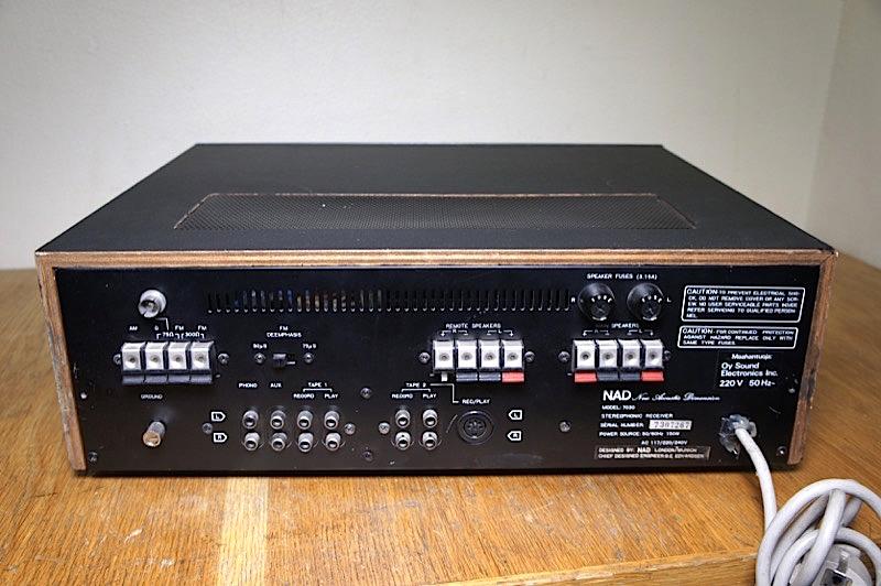 NAD 7030