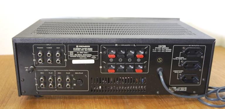 Pioneer SA-508