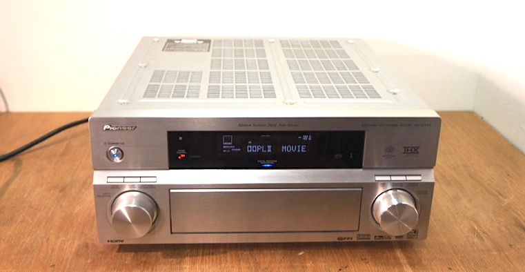 Pioneer VSX-AX4ASi